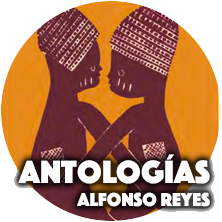 Antologia A Reyes